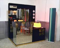italian bar furniture. Mobile Bar-anni \u002760-frigo-radio-sgabelli-velluto-60\u0027s Italian Bar Furniture