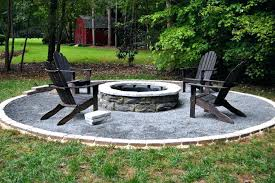 outdoor brick fire pit backyard brick fire pit rumble stone metal building outdoor pits diy backyard