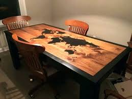 handcrafted dining room tables even if he had stopped right here the table would be an