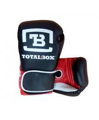 Купить <b>перчатки</b> боксерские для <b>спарринга</b> TOTALBOX по лучшей ...