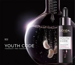 loreal youth code review