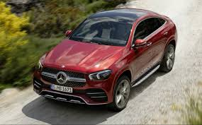 Both gle coupes arrive late in 2020 as 2021 models. 2020 Mercedes Benz Gle Coupe Prices Space Engines Tech Rivals And On Sale Date