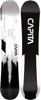 Mercury Snowboard 2020