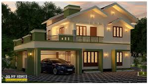 kerala homes designs and plans photos