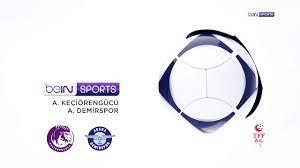 Keçiörengücü - Adana Demirspor maç özeti 1-0 - YouTube