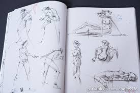 gesture drawing vol 3 by ryan woodward 05