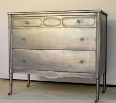 Impressive Silver Paint For Furniture How To Refinish With Metallic Intended Perfect Design