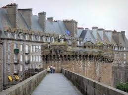 Saint Malo Tourism Holiday Guide