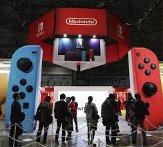 Read Nintendo's Third Quarter Profit Jumps on Pokemon Game Sales Online