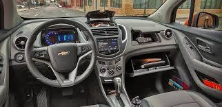 2018 chevrolet trax. Fine Chevrolet 2018 Chevrolet Trax Interior Inside Chevrolet Trax R