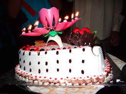Happy Birthday Cake Kajal Brithday Cake