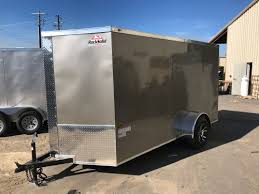 Enclosed Trailers In Stock Enclosed Cargo Trailers For Sale