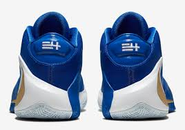 Giannis antetokounmpo deserves a signature sneaker in a bad basketball market. Giannis Signature Shoe Gets Greece Treatment For World Cup Agonasport Com