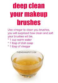 brush cleanser more