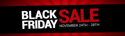furniture sale banner. Black Friday Furniture Sale Banner