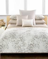 calvin klein comforter set