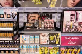 cvs beauty aisle