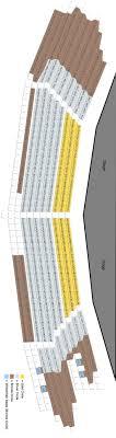 Garden Grove Amphitheater Seating Chart