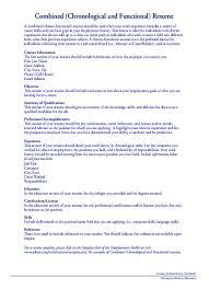 chronological resume   resumecreatorpro comresumecreatorpro com