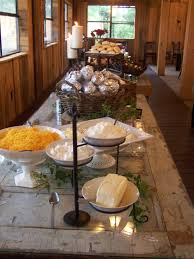 baked potato bar display. Brilliant Display Love This Potato Bar Ideaalso Like Roomneed One For My Large  Family In Baked Potato Bar Display