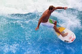 Robby Naish zu Besuch in München - Surfers Mag