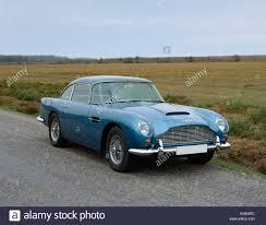 1965 Aston Martin DB5 GT Vantage 2 door 4 0 litre inline 6 DOHC ...