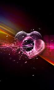broken heart wallpapers for
