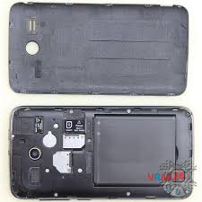 🛠 How to disassemble Huawei Ascend Y511 ...