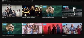 When will joker release on hbo go/now? Is Hbo Go A Viable Netflix Substitute In Malaysia Kakuchopurei Com