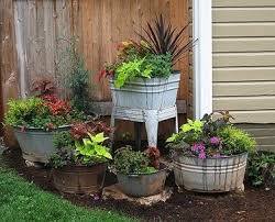 Perfect Container Gardening Ideas Idea Box By 360 Sod (Donna Dixson) | Green Thumb  And Outdoor Decor | Pinterest | Container Gardening, Garden And Garden ...