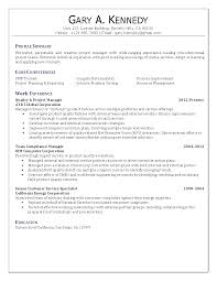 100 Property Management Resume 14 Useful Materials For