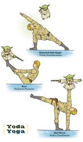 the yoga of star wars living your dharma the yoga space the yoga of star wars living your dharma