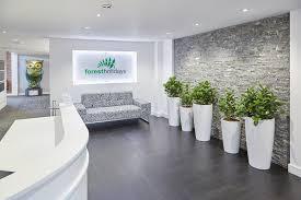 beautiful office designs. Decorating Amazing Office Designs 2 Forestinspired Beautiful