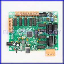 3 axis 4 axis 5 axis multi axis usbcnc controller cnc usb interface board diy