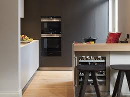 Black Top Kitchen Designs Kitchen Trends Latest News Breaking Stories And Comment