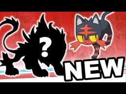 Litten Evolution Chart Sun Download Mp3 Litten Pokemon Evolution Chart 2018 Free