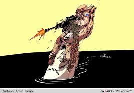 نتیجه تصویری برای جنگ خاورمیانه