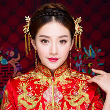 Chinese Woman Hair Style pare prices on chinese hair style online shoppingbuy low 3820 by wearticles.com