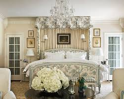 Beautifully Decorated Bedrooms From Showhouses All Over America decorations  for bedrooms