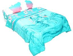 mermaid bedding full size mermaid twin bedding set mermaid comforter bedding set the little toddler home