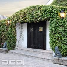 French Garage Doors | Chateau Style Garage Doors With Castle Style ...