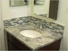 bathroom vanity backsplash height. marvelous bathroom vanity tile ideas backsplash small . master bath height
