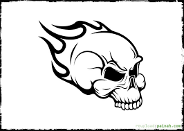 Skull And Crossbones Coloring Page Free Coloring Pages On Art