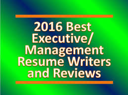 Executive Resume Writing Service Best Executive Resume Writing