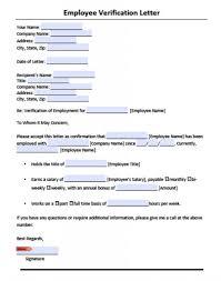 Previous Employment Verification Form Hunecompany Com