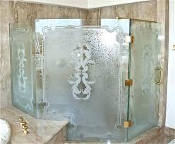 best way to clean glass shower doors hard water shower cleaner glass door best way to