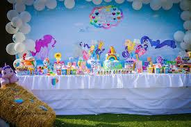 kara39s party ideas my little pony birthday party kara39s