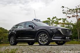 2017 Mazda CX-9 price leaked ahead of launch - Australia spec 2WD ...