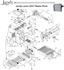 Pool Heater Pressure Switch Light On Jandy Laars Lx Lt Heater Parts