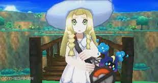 Gaming Detail: Why Nebby Won't Stay In Lillie's Bag In Pokémon Sun & Moon